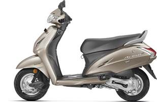 Honda Majestic 2017 Honda Activa 4g Price Mileage Specifications