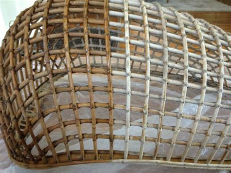 How To Restore Rattan Furniture With Linseed Oil Cottage How To Restore Wicker Patio Furniture