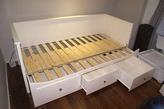 diy ikea hemnes daybed the unflatpacker ikea hemnes day bed record smashed