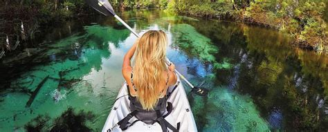 boat rental weeki wachee boating in florida weeki wachee springs state park