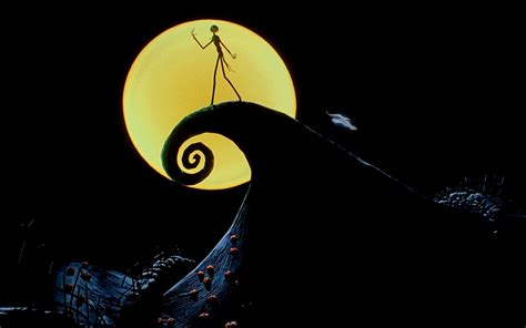 jack nightmare before christmas wallpaper 14506235