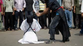 Black friday saudi style riyadh to behead more than 50 people rt