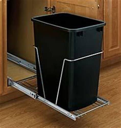Hide Trash Can In Kitchen by 1000 Images About Refuse Receptacles On Pinterest Trash