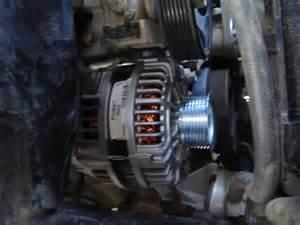 1998 Nissan Frontier Alternator Replacement Alternator Replacement 2005 Vq40de Nissan Frontier Forum