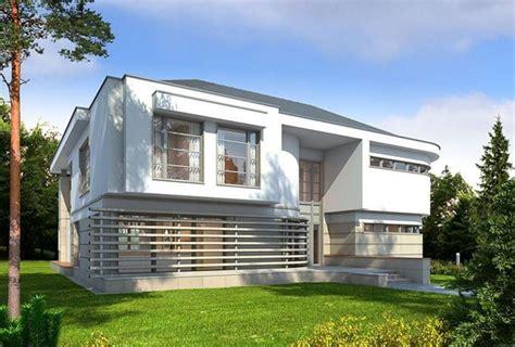 casas con estilo moderno casa grande de 2 pisos con estilo moderno
