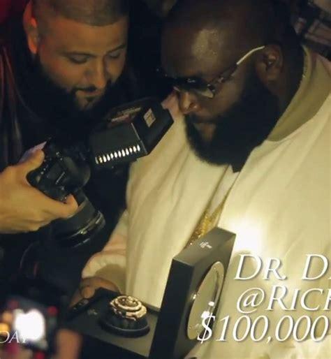 Lil Wayne Meek Mill Dr Dre Detox by Lil Wayne Rick Ross Wiz Khalifa Birdman Here Are