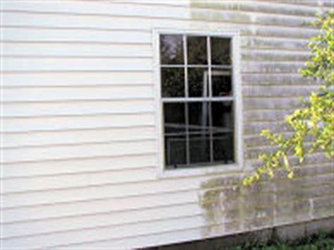 algae on house siding john o donnell painting wallcovering painter bergen