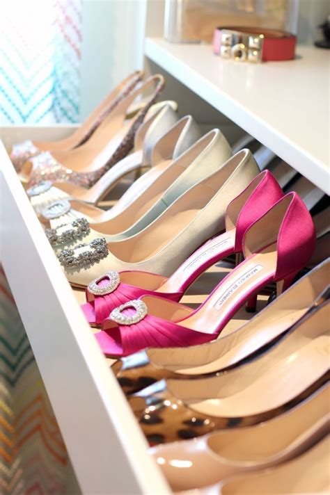 pull out drawers for shoes closet storage