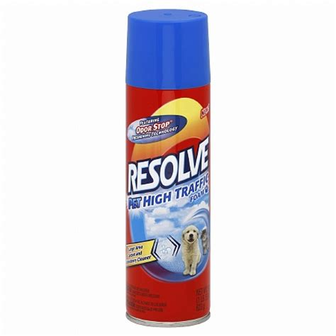resolve rug cleaner resolve pet clean powder large area carpet cleaner