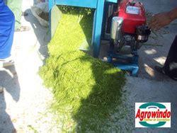 Mesin Pencacah Rumput Agrowindo mesin grinder kompos grinder rumput penggiling rumput