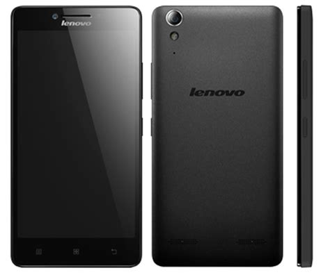 Lenovo A6000 Plus Naik lenovo a6000 plus launched in india for rs 7 499 news news india today