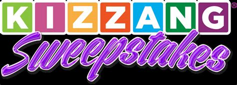 Sweepstakes Logo - kizzang sweepstakes launches 2015 college and pro football pick em games awarding