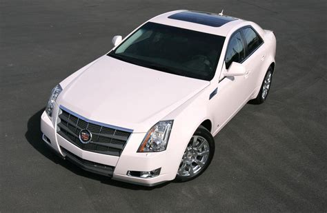 pink cadillac lyrics custom quot pink quot cadillac cts to be auctioned during grammy