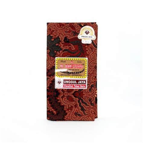 Jarik Kain Batik Cemerlang 125 by Kain Halus Batik Jarik H Santoso Koleksi Antik