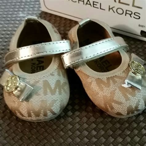 baby michael shoes 50 michael kors other baby shoes from s