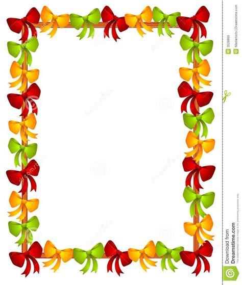 Free Christmas Clipart Borders Printable Clipart Panda Free Printable Birthday Borders And Frames