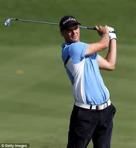 martin kaymer swing ryder cup hero martin kaymer joins us tour daily mail online