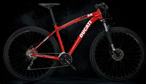 Fahrrad Motorrad by Braappp Ducati Branded Bicycles To Be Engineered And
