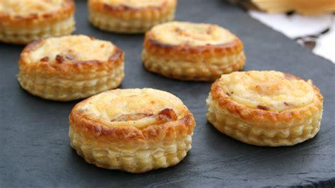 tartaletas de hojaldre rellenas tartaletas y aperitivos caprichosos recetas f 225 ciles