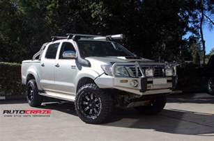 Toyota Mag Toyota Hilux Mag Wheels Hilux Alloy Rims And Tyres For Sale