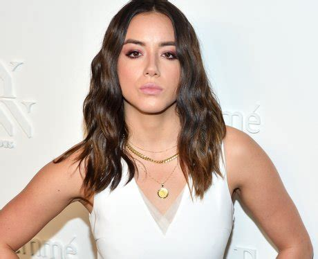 movie with chloe bennet what other movies and tv shows has chloe bennet been in