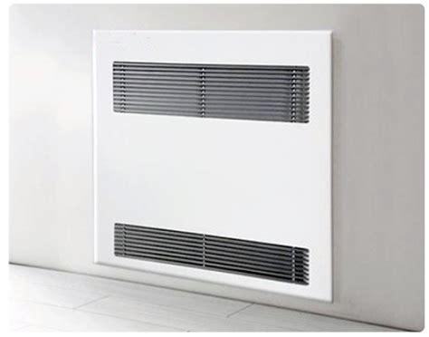 ventilconvettori a soffitto ventilconvettore da incasso