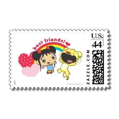 best friends ni hao, kai lan photo (22565894) fanpop