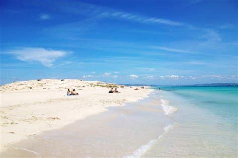 Banco Di Napoli Il Tuo Conto by Spiaggia Pi 249 Di Formentera America S Best Lifechangers