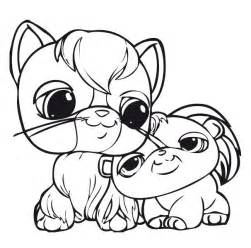 pet shop coloring pages pet shop coloring pages printable series littlest pet