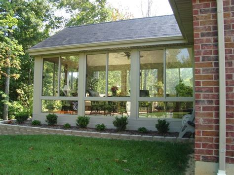 Much Do Patio Enclosures Cost Modern Patio Outdoor Patio Room Kit