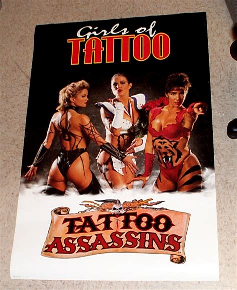 tattoo assassins dan s assassins page