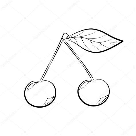 imagenes blanco y negro de frutas blanco y negro de dibujos animados vector ilustraci 243 n de