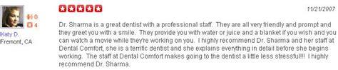 comfort insurance reviews insurance fremont dentist principal dental insurance