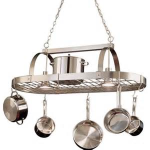 kitchen island hanging pot racks home improvement products guide kitchen appliance pot