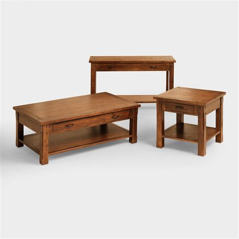 madera furniture collection world market