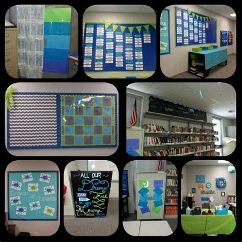 ela classroom themes decorating ideas for high school english classroom how