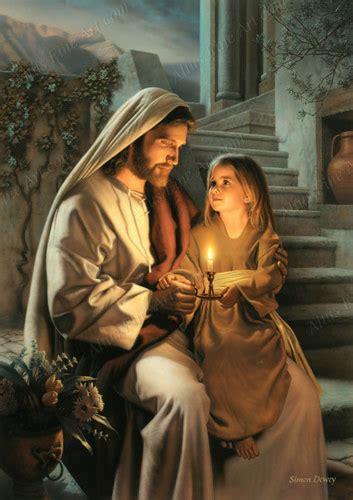 imagenes de jesus abrazando let your light so shine print in jesus christ