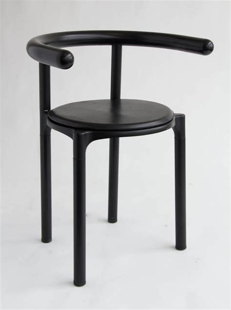 Kartell Dining Chairs Kartell Dining Chairs By Castelli Ferrieri At 1stdibs