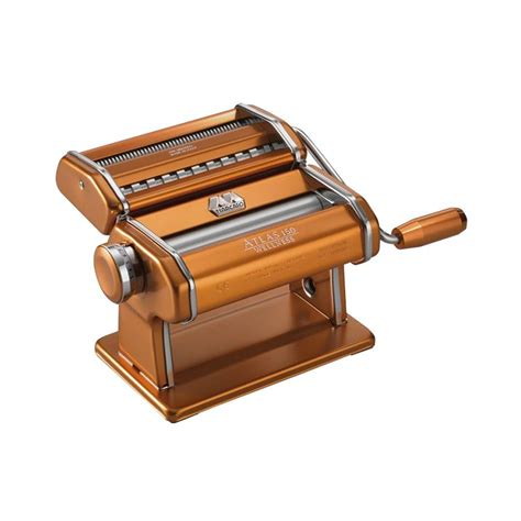 Atlas Marcato marcato atlas 150 pasta machine copper on sale now