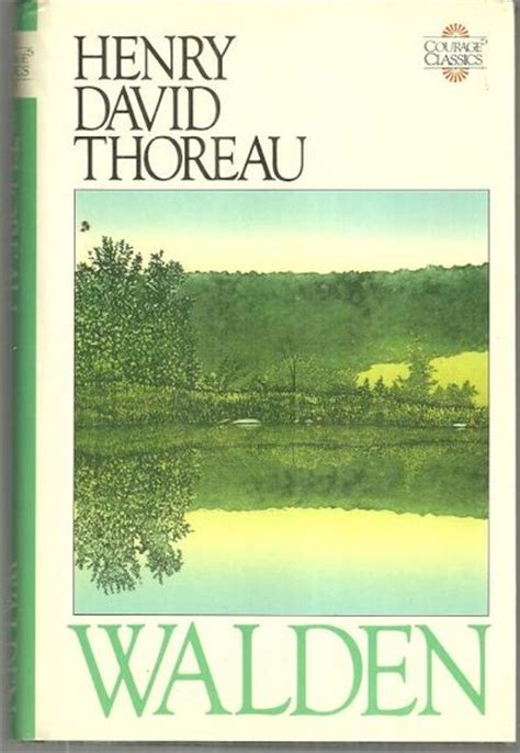 walden book by henry david thoreau walden by henry david thoreau hardcover reprint sixth