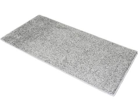 hornbach teppich teppich shag billy grau 80x150 cm bei hornbach kaufen