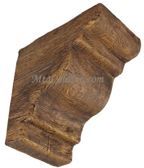 Faux Corbels m 31 faux wood corbel mta caledon