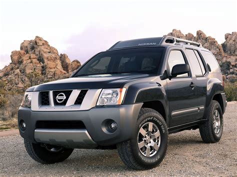 nissan xterra 2011 2011 nissan xterra reviews photos price features