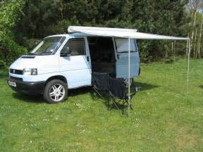Camper Awnings Ebay Camper Van Awnings Rainwear