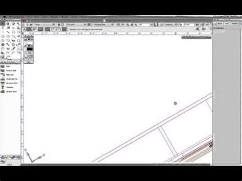 vectorworks tutorial walls 91 best images about learning vectorworks on pinterest