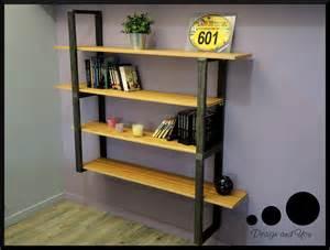 233 tag 232 re design industriel acier et bois design and you