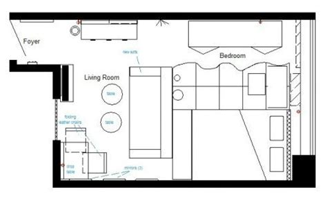 200 sq ft apartment floor plan 200 sq ft studio apt awesomeness design floor plans