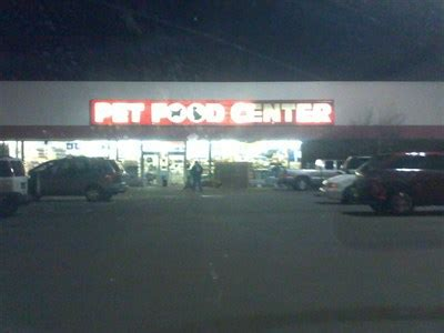 pet food center north park evansville in pet stores