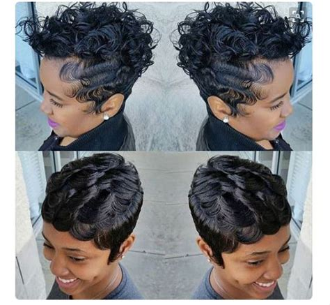 gallery staly wave black hair 8 finger wave styles perfect for the woman that prefers