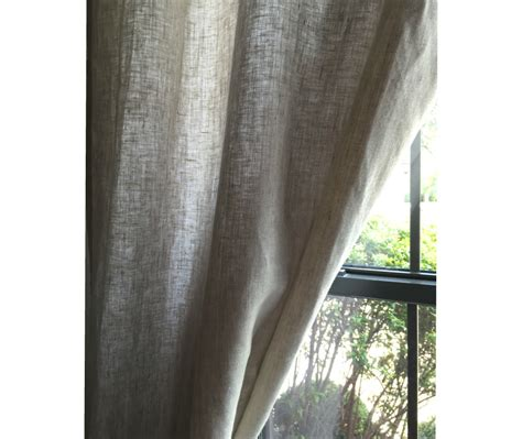 linen colored curtains linen shower curtains white grey cream pink blue